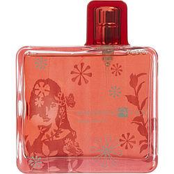 Mandarina duck rouge intense eau de toilette for women by mandarina duck - Mandarina home online ...